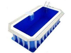 бассейн пвх