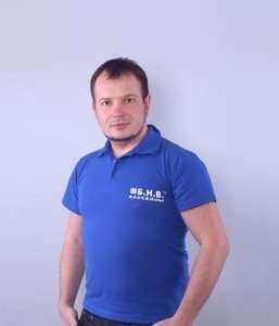 Лещук Андрей