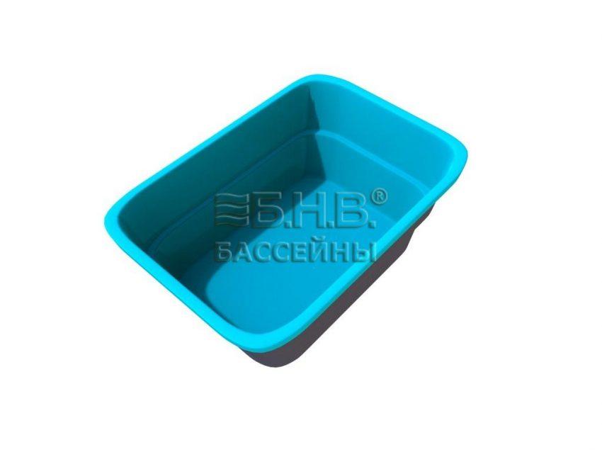 Стекловолоконный бассейн Бриз