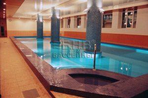 бассейн 25