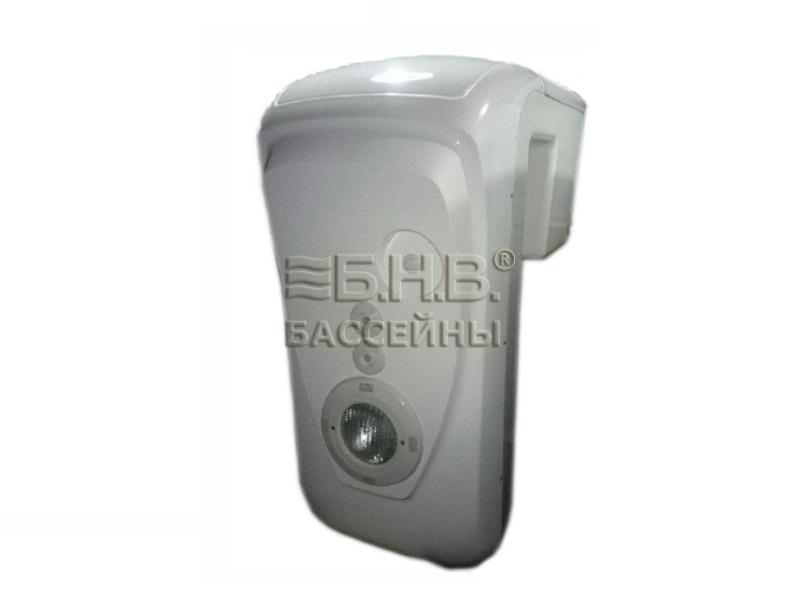 Навесная система фильтрации для бассейна F50