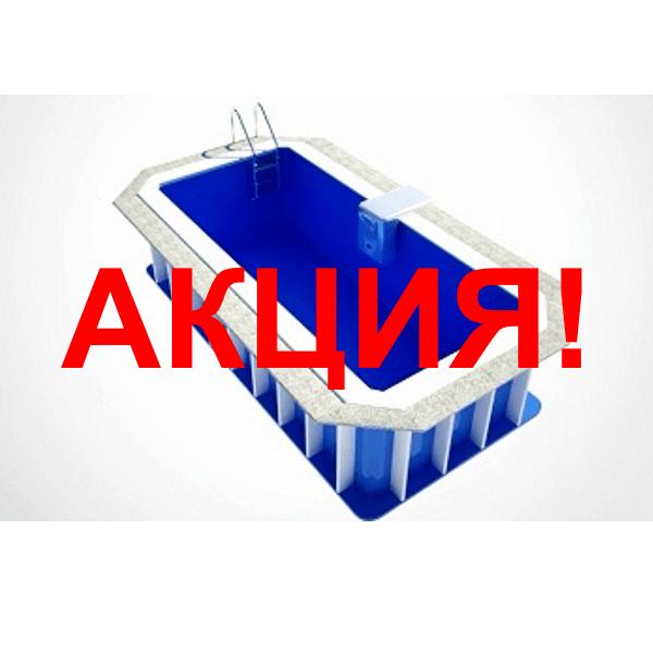 бассейн с фильтром