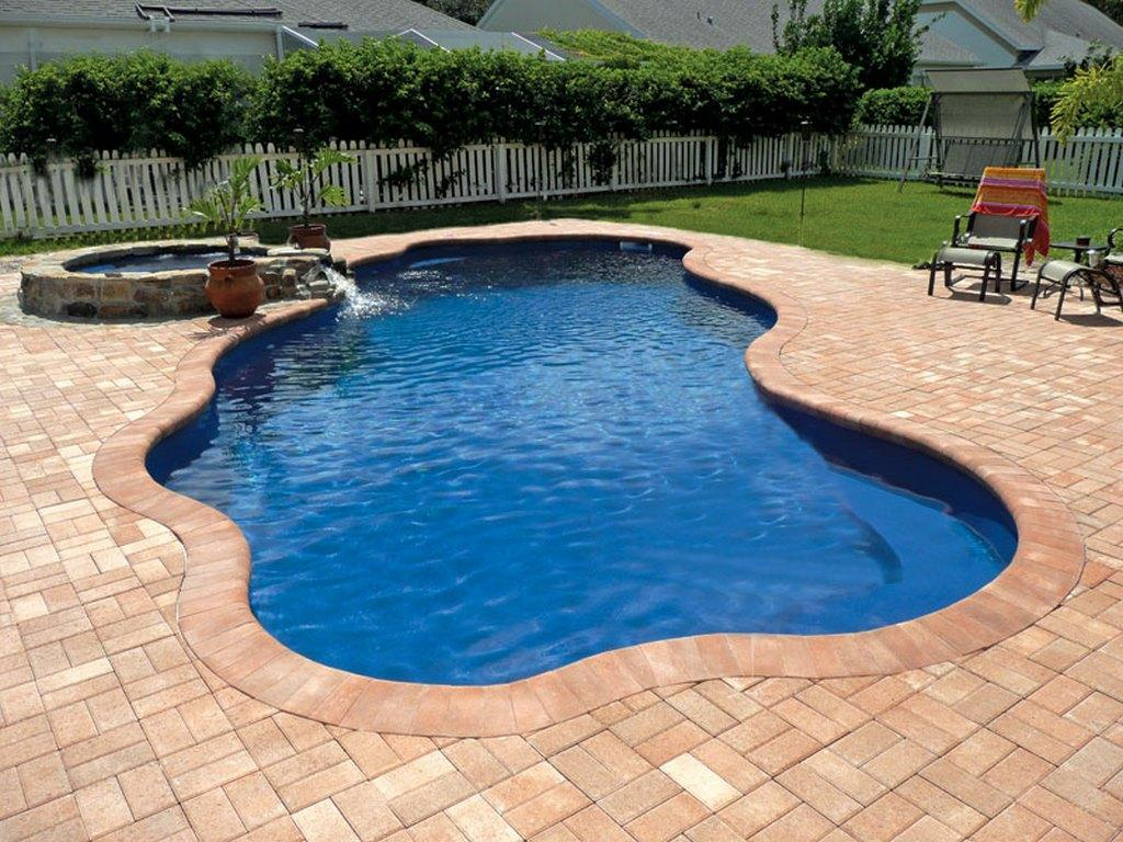 Преимущества композитного бассейна