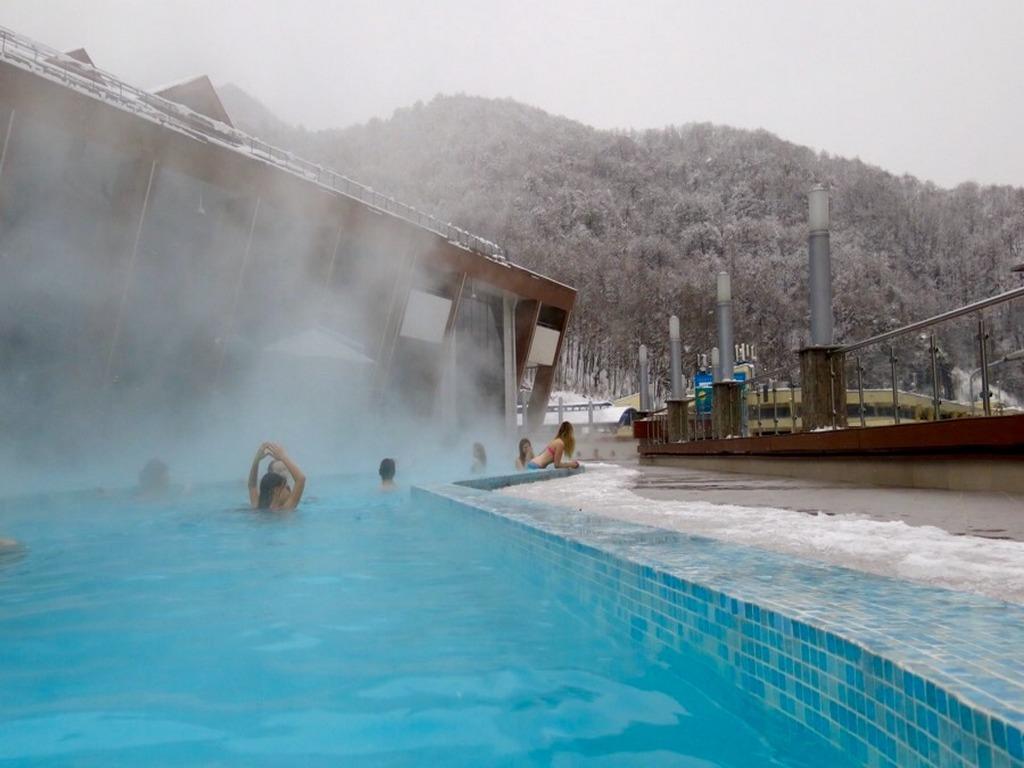 Электронагреватели для бассейнов