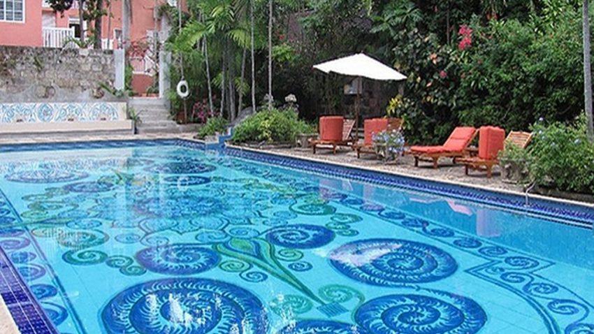 Преимущество бетонного бассейна