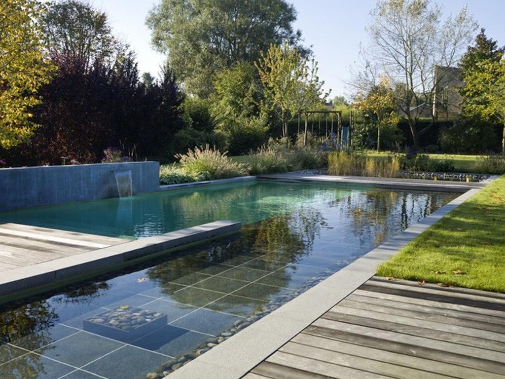 преимущества природных бассейнов