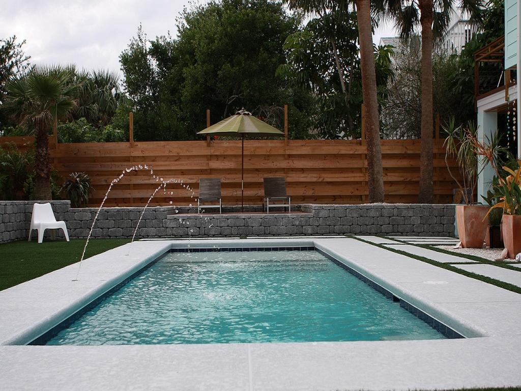 как выбрать бассейн