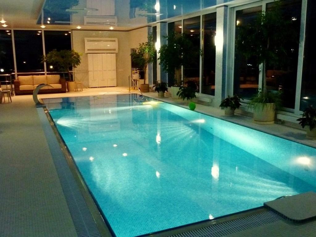 как купить бассейн