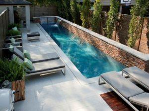 преимущества керамических бассейнов