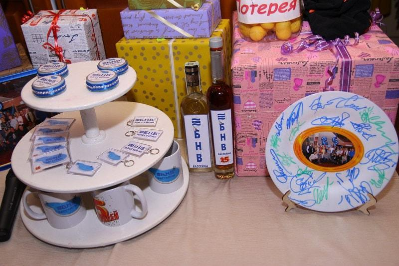 Строительство бассейнов в Украине – 25 лет бренду Б.Н.В.