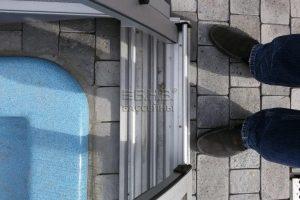Павильон Классик на бассейне Атлантик – 2017