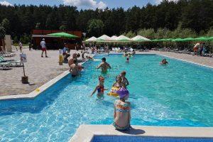 Бетонный бассейн Бетер 600 – Херсон 2016