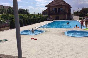 Бетонный бассейн Бетер 600 – Бердянск запорожской 2017