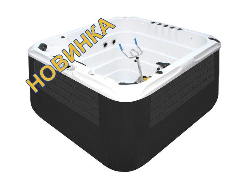 Гидромассажный СПА бассейн (джакузи) Exercise