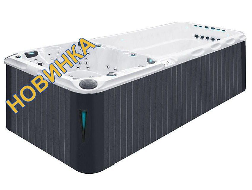 Гидромассажный СПА бассейн Swimspa Dynamic
