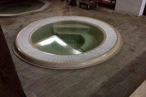 керамический бассейн Мираж 1 – Одесса-2018
