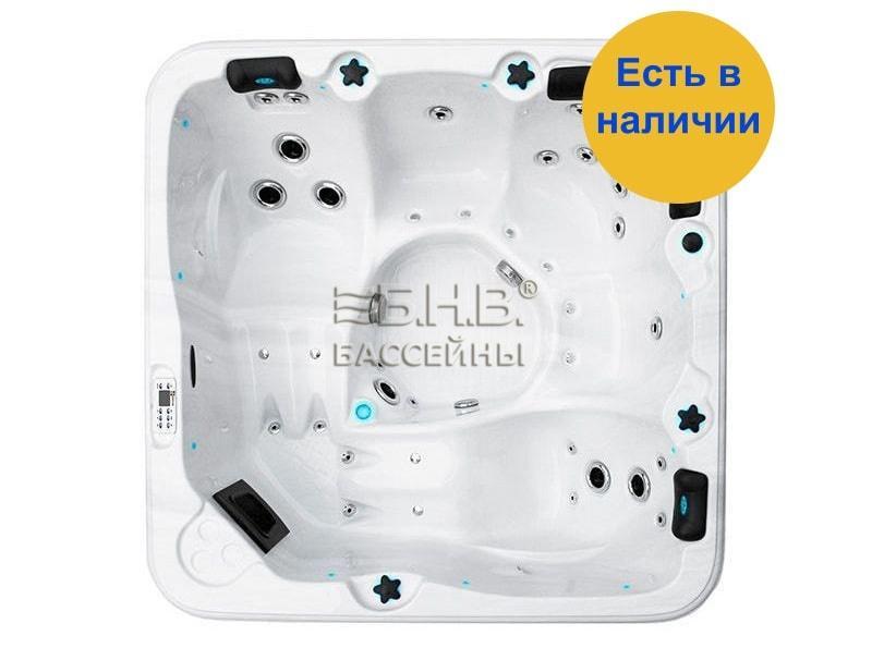 Гидромассажный СПА бассейн (джакузи) Pure Relax