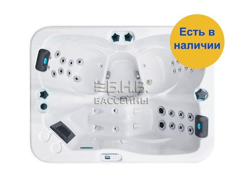 Гидромассажный СПА бассейн (джакузи) Pure Renew