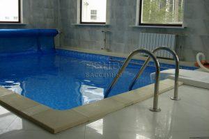 Бетонный бассейн Beter