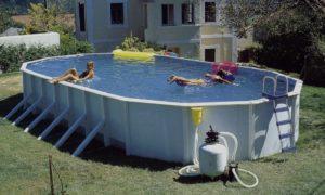 Зачем нужна система фильтрации для бассейна