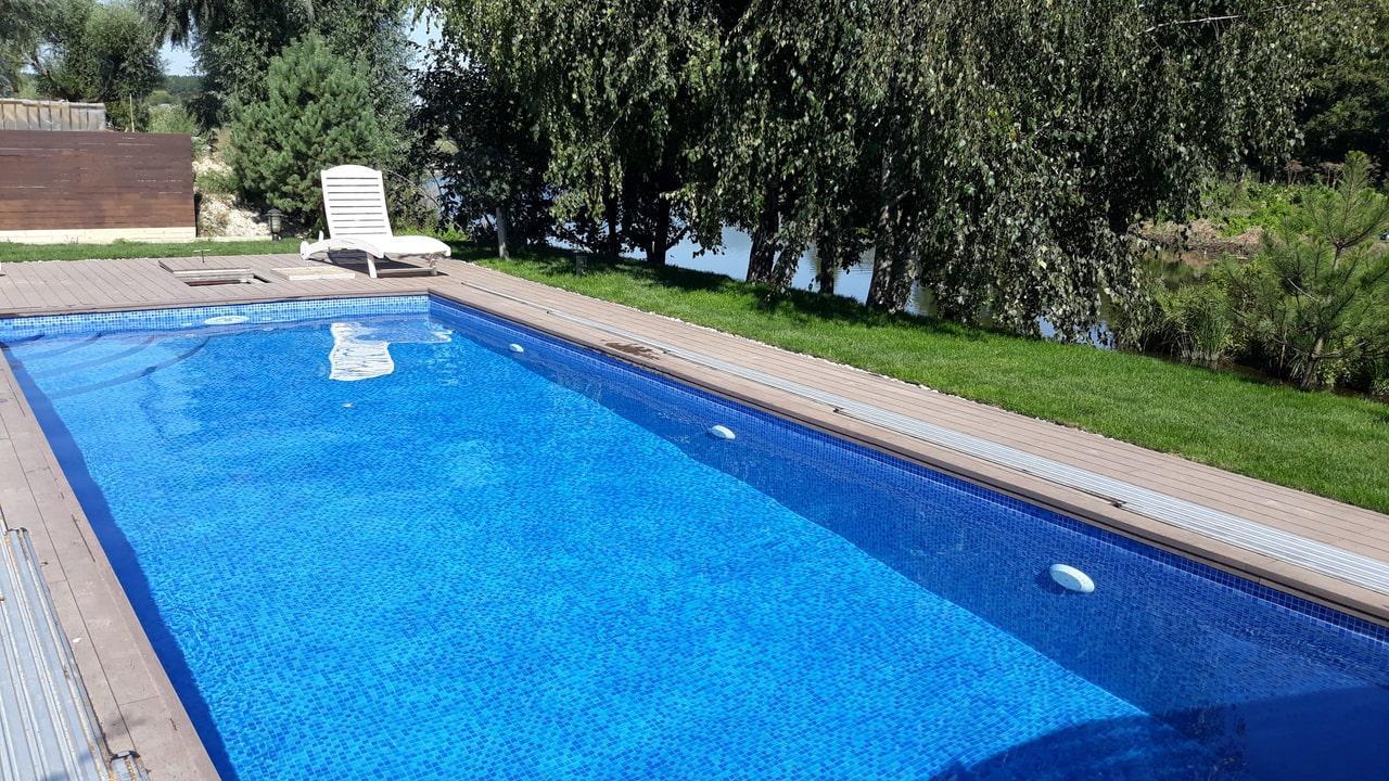 Плавательный олимпийский бассейн: размер, строительство, фото
