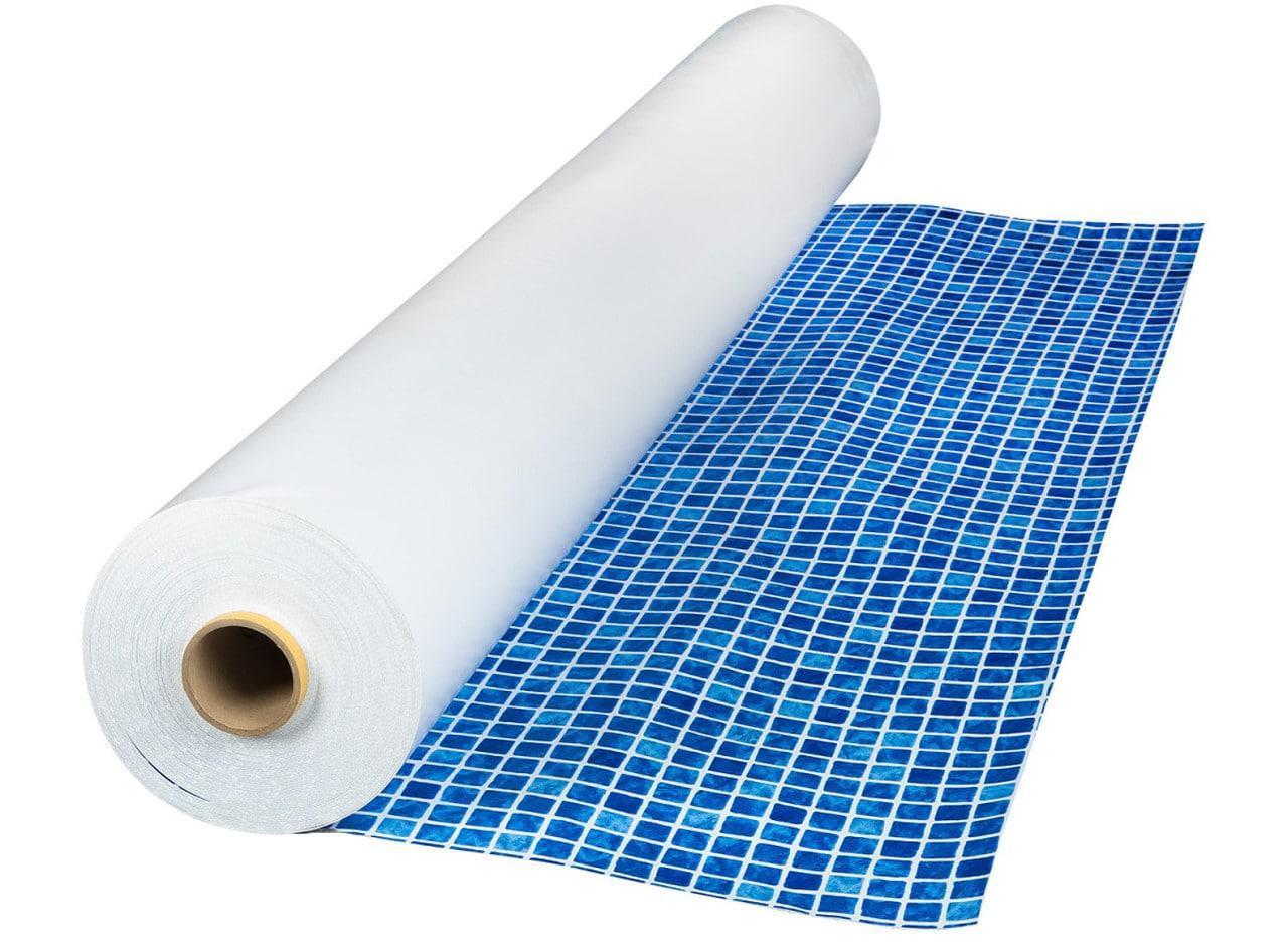 Купить большой бассейн из стекловолокна или бетонный