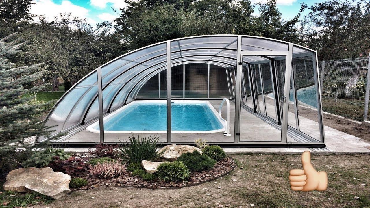 Почему нужно заказывать у профессионалов строительство бассейна