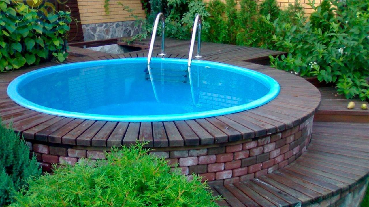 Сколько стоит бассейн