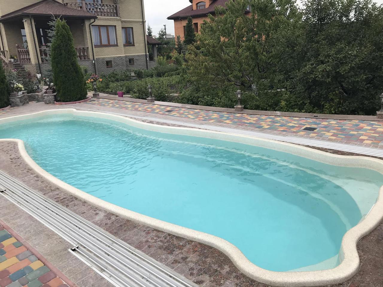 Почему не стоит покупать дешевый бассейн