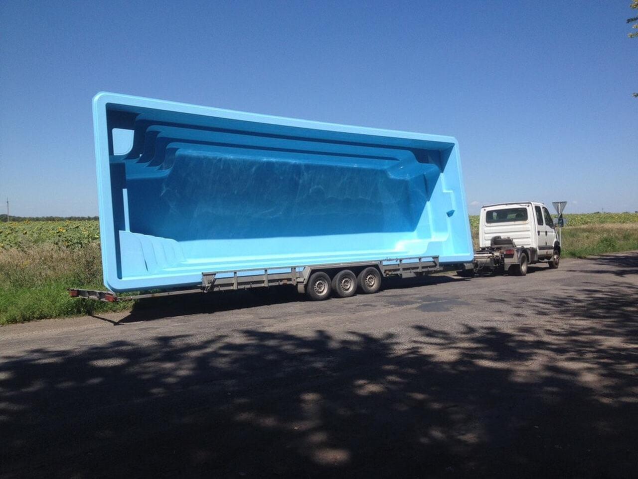 Сколько стоит бассейн под ключ