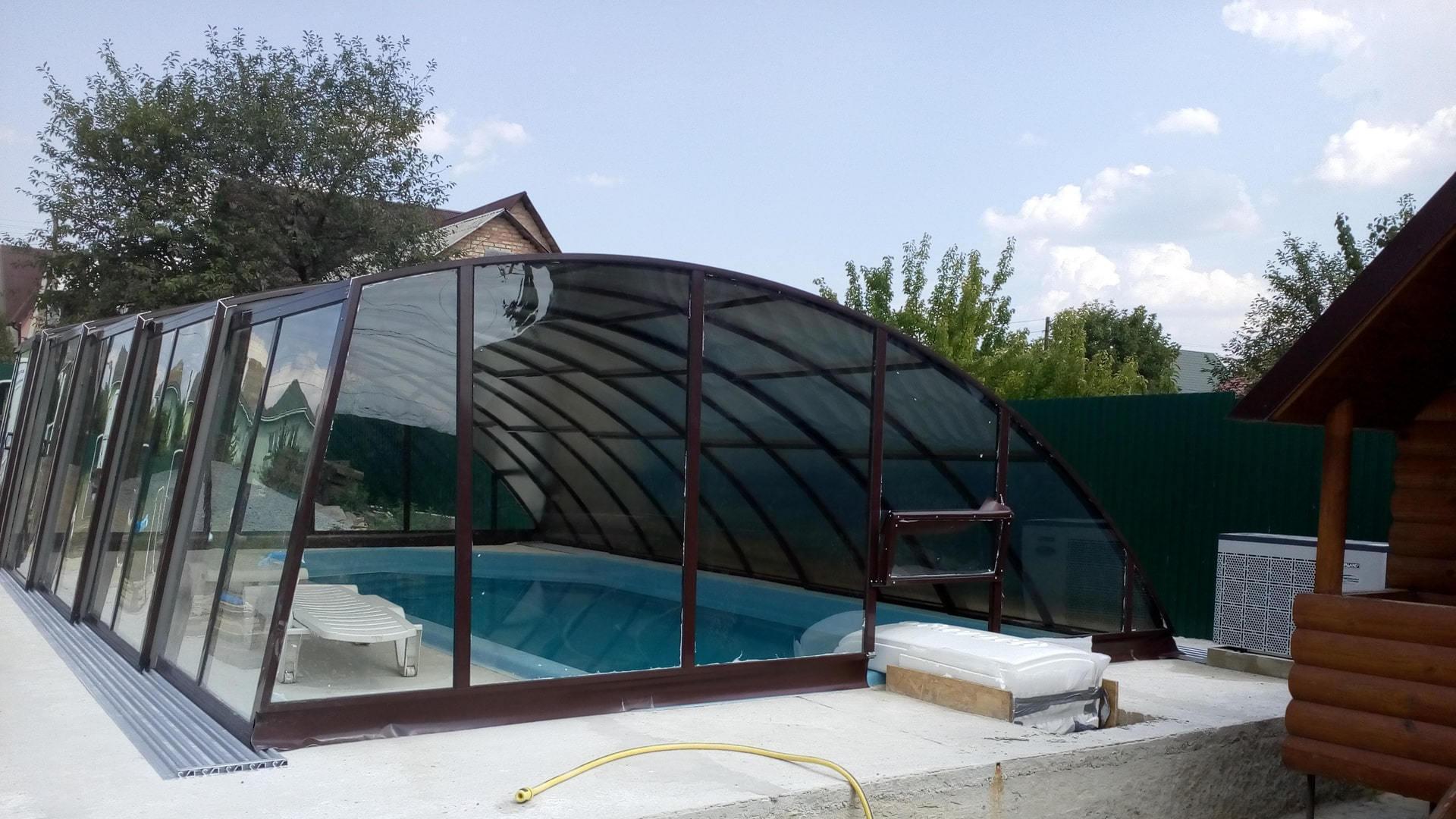 10 фактов о стекловолоконных бассейнах