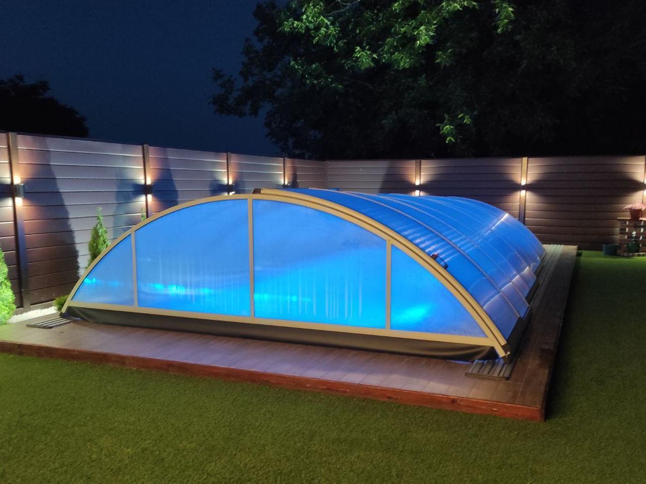 Заказать бассейн - это лучшее решение